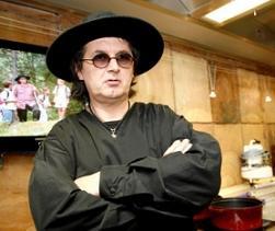 Marc Veyrat, le prestigieux chef cuisinier