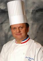 Joël Robuchon chef cuisinier